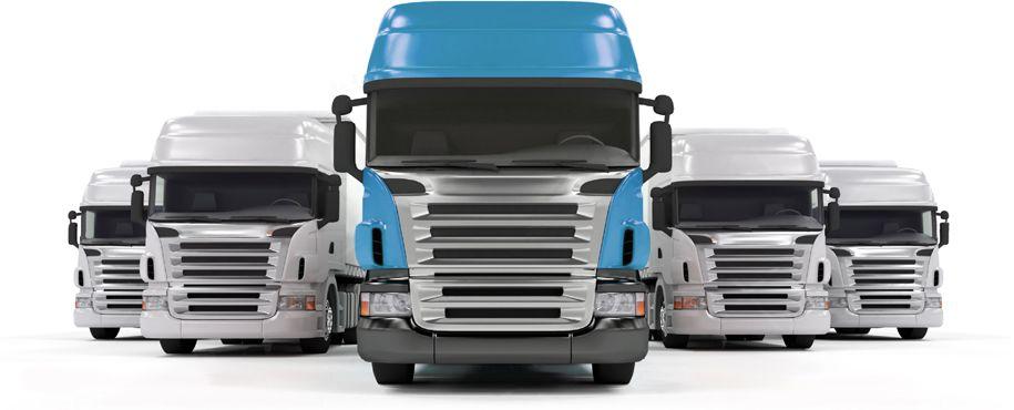GPS/ГЛОНАСС мониторинг грузового транспорта