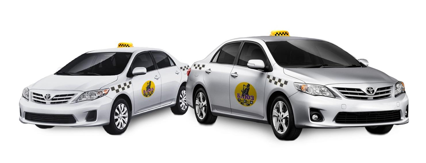 GPS/ГЛОНАСС мониторинг для такси и автомобилей проката